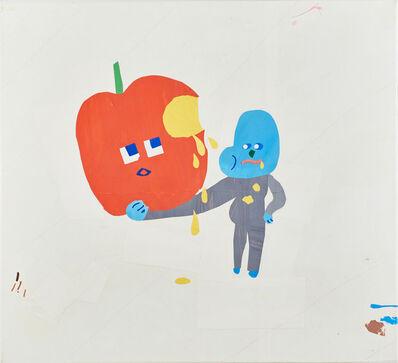 Misaki Kawai, 'Juicy and Untitled', 2005 / 2007