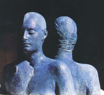 Igor Mitoraj, 'Annunciazione', 1996
