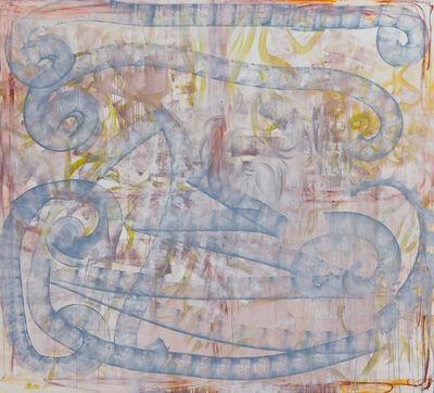 Lucy Stein, 'Fallopia', 2015