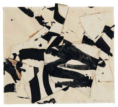 Conrad Marca-Relli, 'Untitled (MARE-6133)', 1959