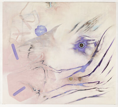 Bruno Perramant, 'OTW 40', 2016