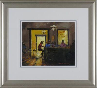 Colin Parker, 'A quiet evening ', 2012-2014