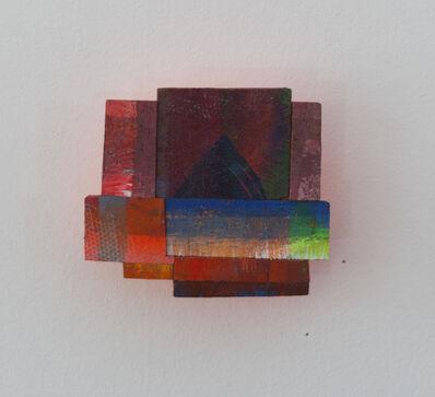 Joan Grubin, 'Detritus #27', 2017