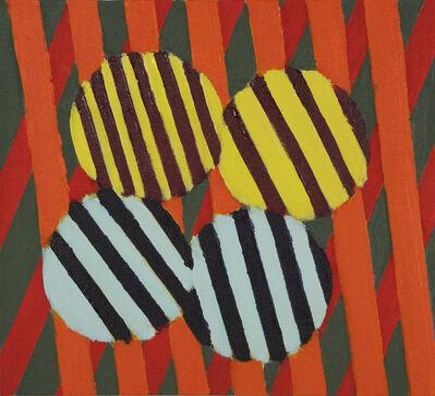Richard Smith, CBE, 'Untitled Sketc', 2011