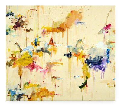 Kikuo Saito, 'Spanish Broom II', 2003