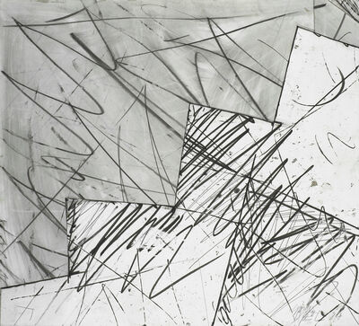 "Georges Noël, '""Cuzco""', 1984"