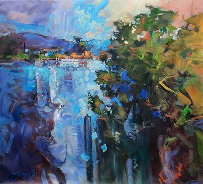 Ken Strong, 'Caressing Springs Display', 2021