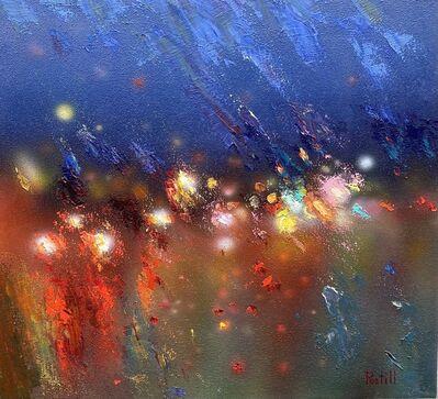 James Postill, 'Evening Lights', 2021