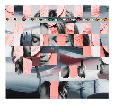 Edy Ferguson, 'Sleeping Beauty (Kate with Pines)', 2015