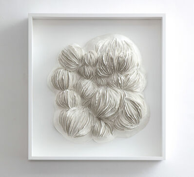 Trish DeMasi, 'Lamella Wall Piece', 2020