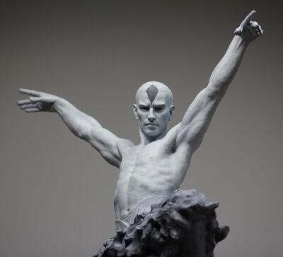 Coderch & Malavia Sculptors, 'The Swan Dance', 2019