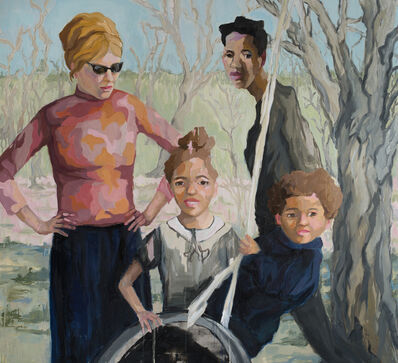 Ruth Owens, 'Good Family', 2019