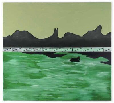 Wilhelm Sasnal, 'Graceland 3', 2007