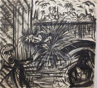 Santiago García Sáenz, 'Untitled ', ca. 1980