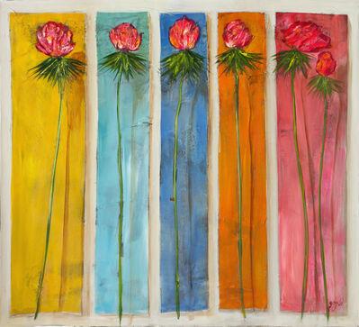 Lenner Gogli, 'Always Love', 2012