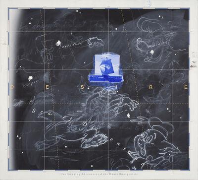 Vernon Fisher, 'The Amusing Adventures of the Haute Bourgeoisie', 2012