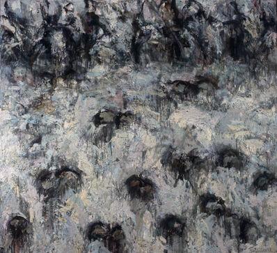 Theodore Waddell, 'Roscoe Sheep #2', 1996