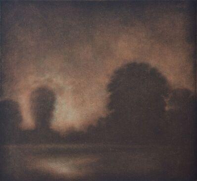 Wayne Viney, 'Evening Eulogy', 2015