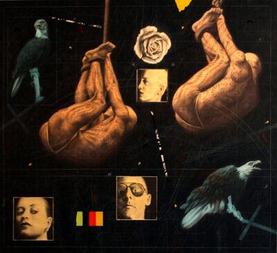 Joseph Piccillo, 'Untitled', 2014