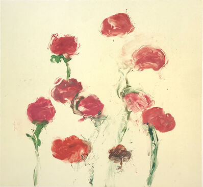 Susan Hambleton, 'Rose 4', 1999