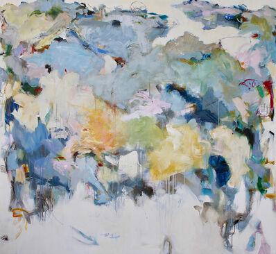 Maria Burtis, 'Expanse: Chroma', 2017
