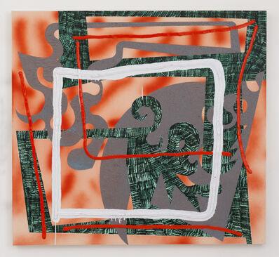 Trudy Benson, 'Hortus ', 2016