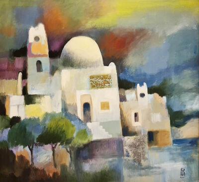 Nouri Al Rawi, 'Farewell to Rawah', 2010