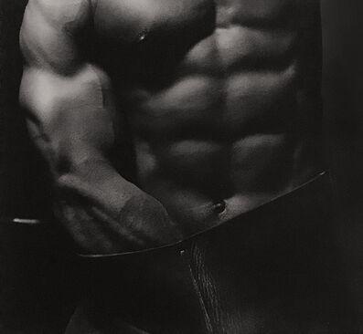 Len Prince, 'Arm and Torso', 1990