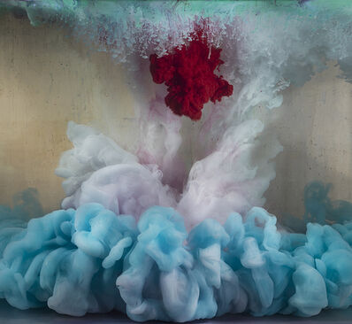 Kim Keever, 'Abstract 34706', 2017