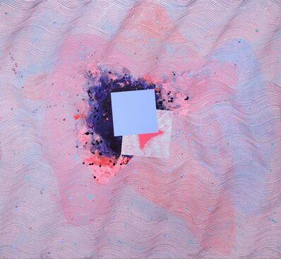 John Loker, 'Space is a Dangerous Country - Float', 2014