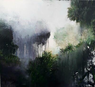 Gareth Edwards, 'Sub Tropical Morning towards the beach', 2019