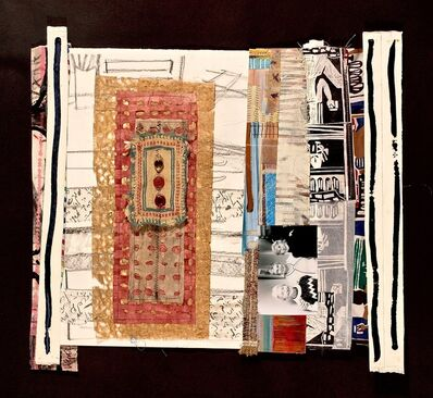 Shanee Epstein, 'Scroll', 2019