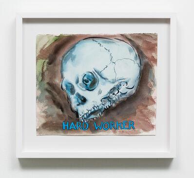 Guy Richards Smit, 'Hard Worker', 2015
