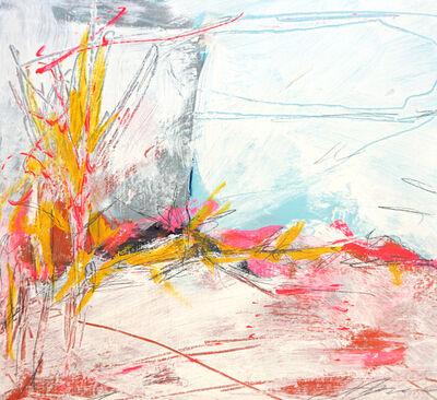 Teresa Roche, 'Neon Landscape 3', 2019