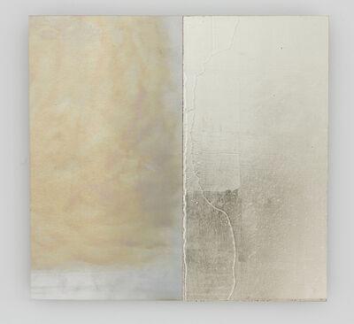 Stephen Bambury, 'Fourteen Mirrors (VIII)  ', 2014