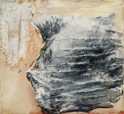 Attila Szűcs, 'Emergency Blanket', 2018