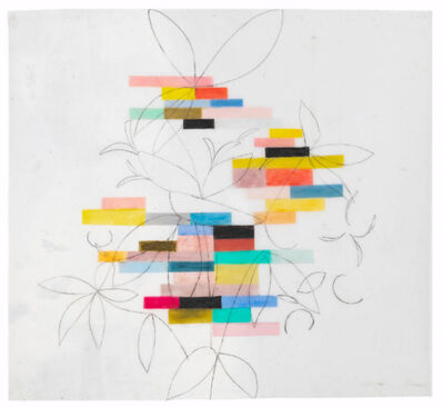 Vicki Sher, 'Shifting Landscape', 2020