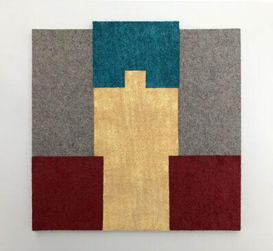 Krista Svalbonas, 'Brunswick E. No. 8', 2013