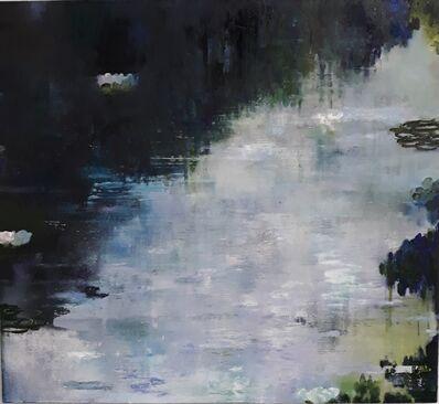 Gareth Edwards, 'Kyoto Water Garden', 2019