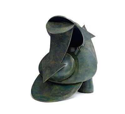 Edoardo Villa, 'Flight', 2003