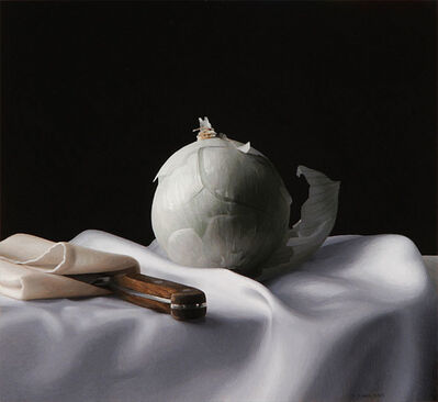 Richard Thomas Davis, 'Onion', 2015