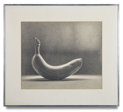 Martha Alf, 'Bananas #4', 1976