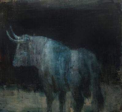 Joseph Adolphe, 'Toro Bravo No. 45'
