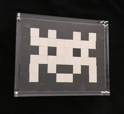 Invader, 'Kit d'invasion 03 - Hollywoodee', 2004