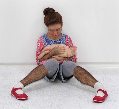 Patricia Piccinini, 'The Comforter', 2010