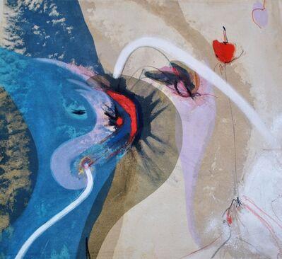 Carla Fatio, 'Liz - Cosmic Visions'