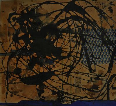 M Pravat, 'Untitled (A2)', 2016