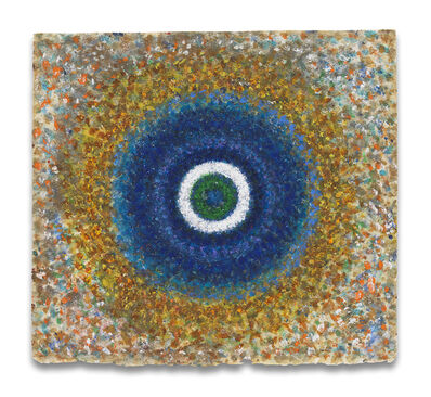 Richard Pousette-Dart, 'Radiance, Blue Circle', ca. 1960s
