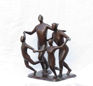 Leong Seng Lim, 'Standing Forth Together '