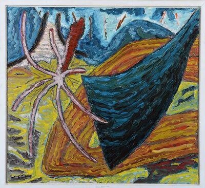 Gregory Amenoff, 'Presage on Loop Road', 1983